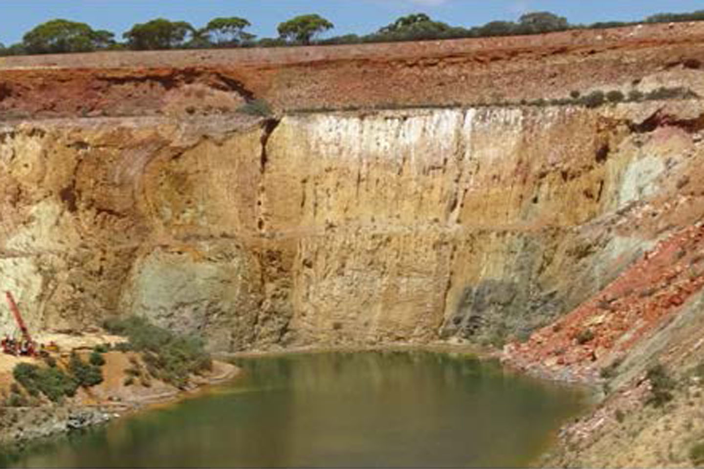 Spectrum onto multiple gold targets in WA | Business News