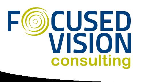 Focused Vision Consulting