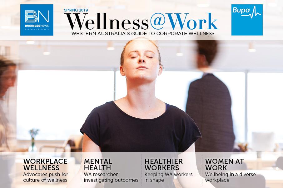Wellness@Work