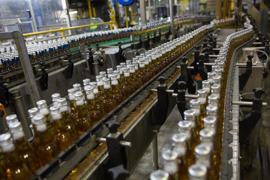 Breweries and Distilleries 2020