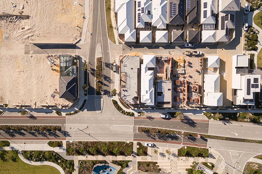 Residential builders 2020