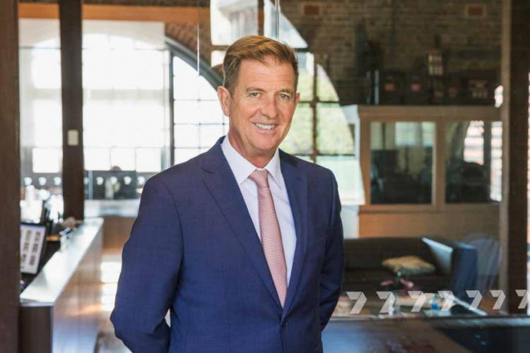 'Time for change' as Seven's Worner leaves