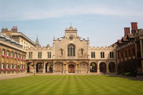 New trials of PharmAust cancer drug underway at Cambridge Uni