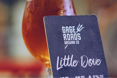 Gage Roads seeks cash to buy out Woolies