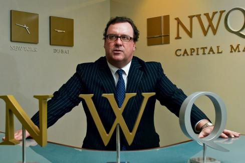 NWQ wins national fund manager award