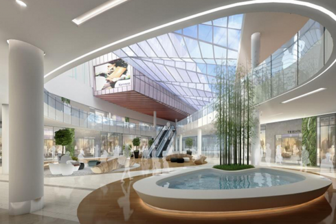 Builder named for $600m Karrinyup expansion