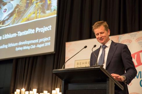 Pilbara Minerals to inject $550m a year into Pilbara region from world scale Lithium mine