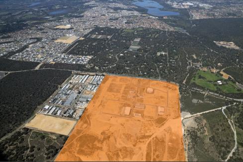LandCorp offers industrial sales bonus