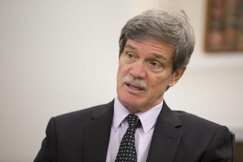 McGowan's plan not credible: Nahan