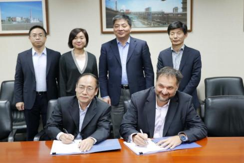 Northern Minerals signs Rare Earths engineering contract with Chinese giant