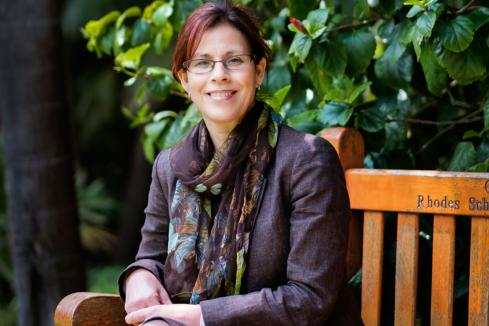 Freshwater named UWA's new vice-chancellor