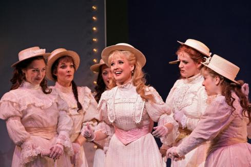 Award winning soprano returns to Perth