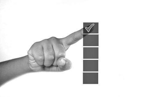 Traps to avoid when writing surveys