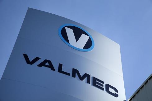 Valmec wins work with Saracen