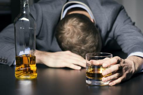 Alcohol and the Workplace- Not a good mix