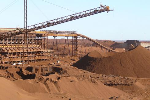 Fortescue fined for water spill