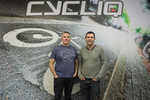 Cycliq founders step aside