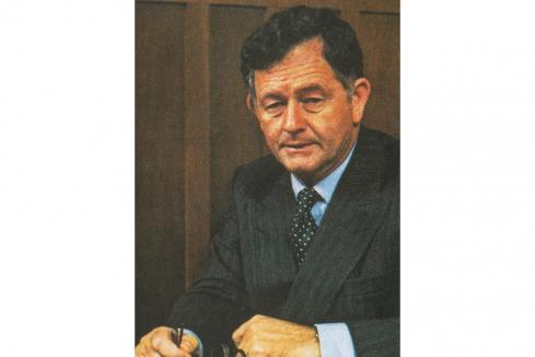 Vale John Bennison – Wesfarmers CEO 1974-84