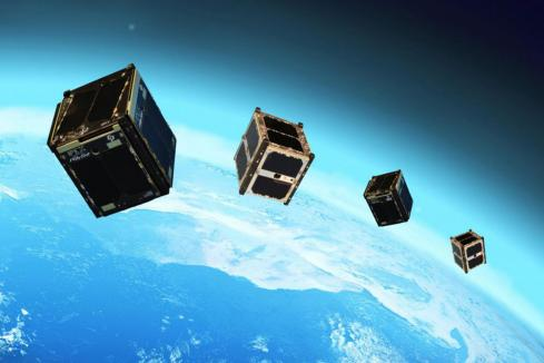 Sky and Space raises $10m