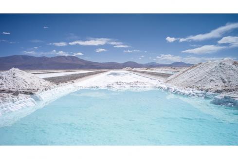 Neometals develops breakthrough lithium brine process
