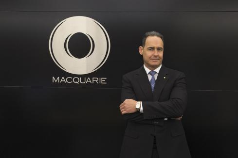 Barnaba leaves Macquarie, joins RBA