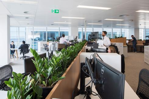 G+T brings Sydney flavour to Perth office