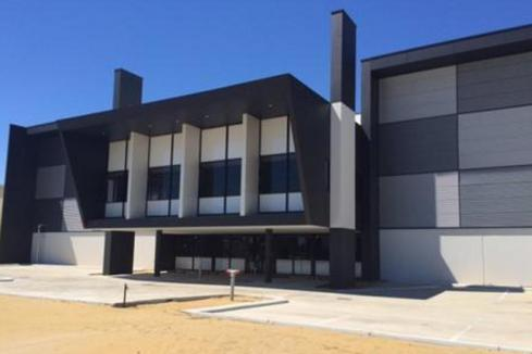 Perth Airport warehouses sold for $46m