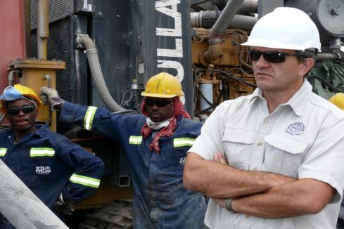 Auroch confirms rich Cobalt grades at historic copper mine