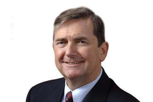 Ellison appointed Prendiville successor