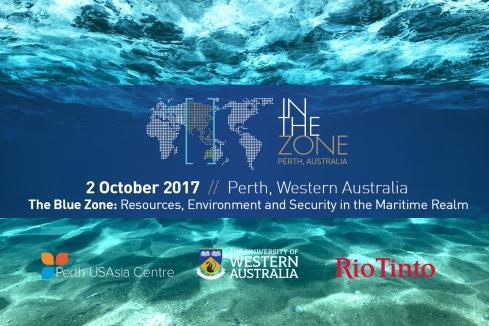 Maritime issues In The Zone