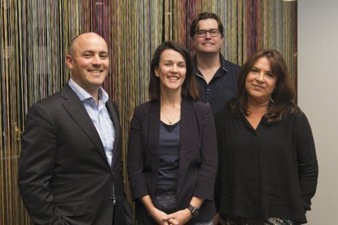 New Marketforce CEO stirs the pot