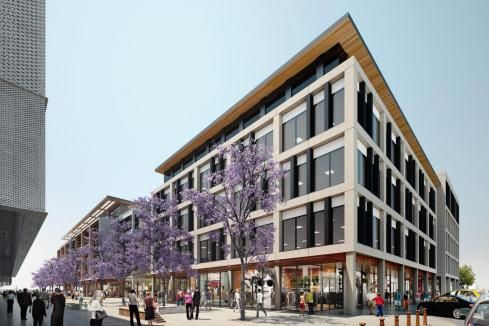 Work starts on $270m Kings Square Fremantle project