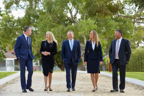 FMG appoints Gaines as CEO