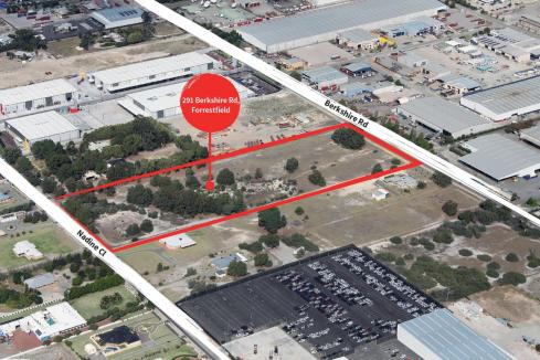 Forrestfield sites sell for $9m