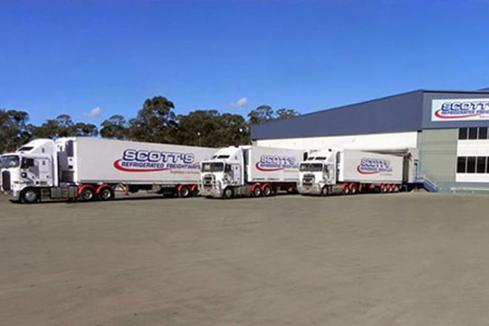 AHG in $400m logistics sale