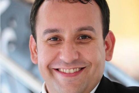 Aquabotix appoint new CEO
