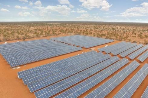 Indigenous groups take Carnegie solar farm stake