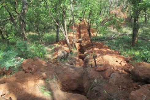 Nzuri Copper-Cobalt drill campaign kicks off in DRC