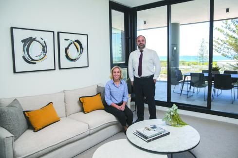 Mirvac plan targets first home buyers
