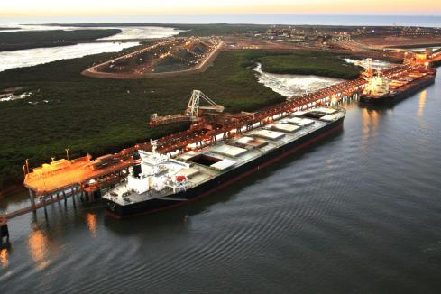$30m in contracts awarded for port development