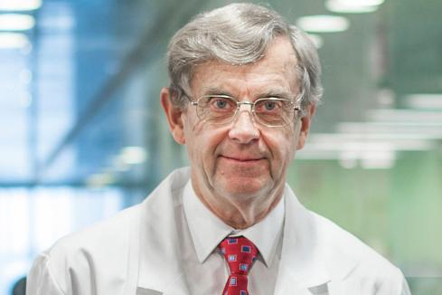 Melbourne research institute in global cancer collaboration led by Swiss biotech firm