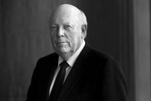 Business community mourns death of David Humann