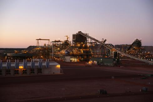 Tropicana gold mine set for new phase