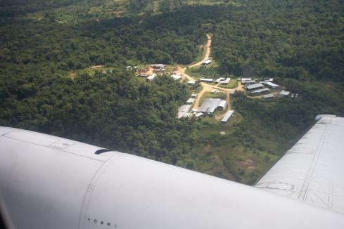 Geopacific makes multiple high-grade gold hits in PNG