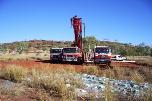 King River extends high grade gold over 1km of strike