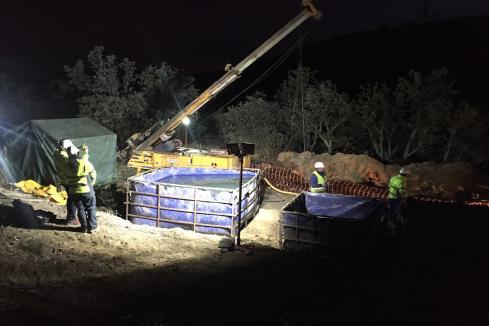 Plymouth's Spanish Lithium deposit grows