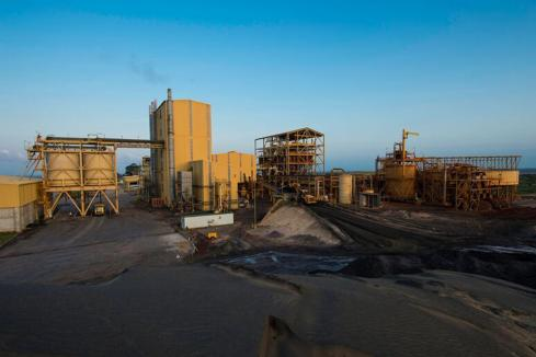 Base in $US75m African purchase