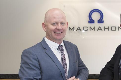 Macmahon appoints new CFO