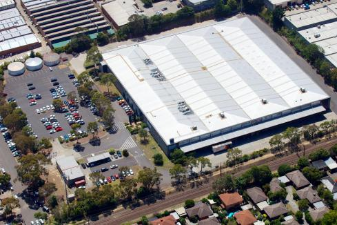 GM Property sells industrial asset for $31m