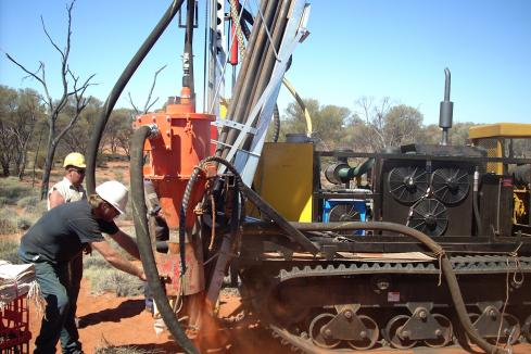 Diatreme signs contracts for WA project